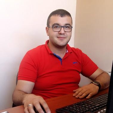 Vahan Kirakosyan