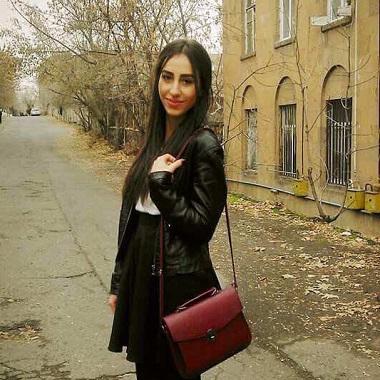 Ամալյա <br>Ավետիսյան
