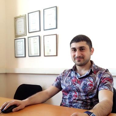 Արամ<br> Մարտիրոսյան