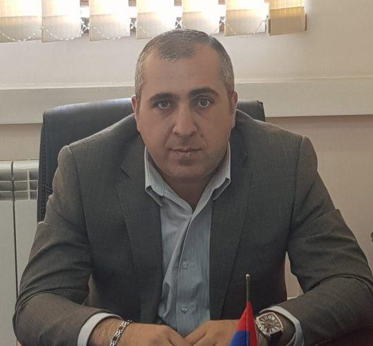 Վարդգես Հակոբյան