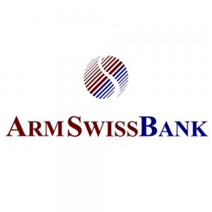 """ArmSwissBank"""